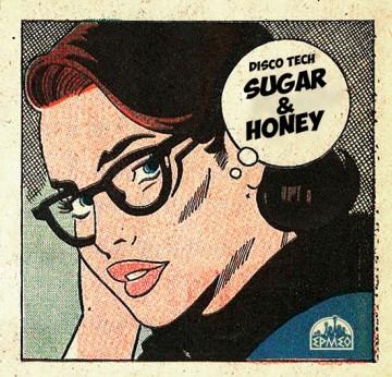 honey&sugar