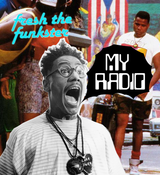 my_radio_fresh_the_funkster