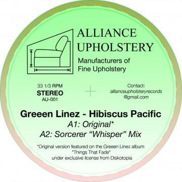 Green LInez