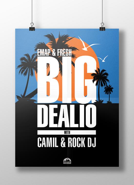 Big Dealio