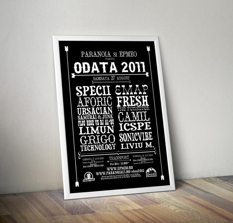 Odata 2011