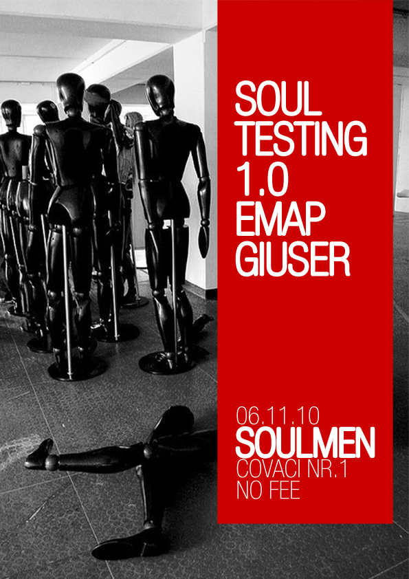 Soulmen