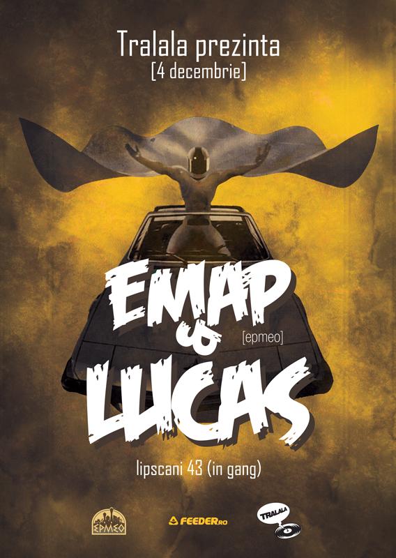 Emap & Lucas
